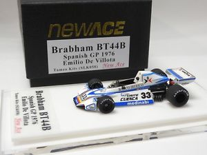Brabham BT44B Villota