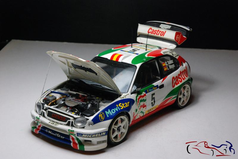 Corolla WRC (0)