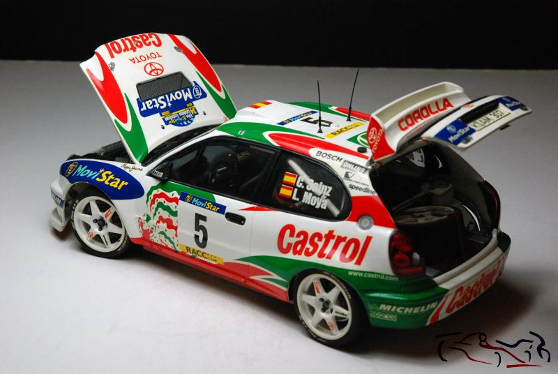 Corolla WRC (2)