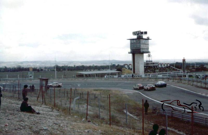 Jarama Europ Turismos 1977 (2)