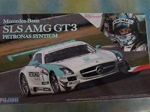 Mercedes GT3